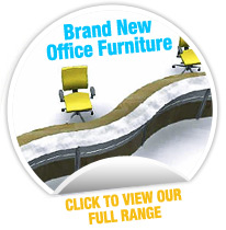 Brand New Office Furniture